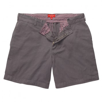 Club Short - Grey